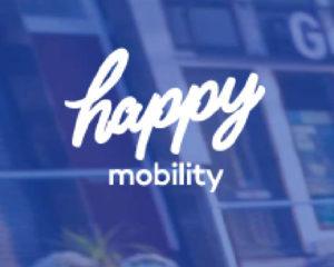 stefan bendiks happy mobility rotterdam