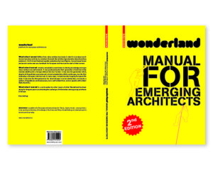 wonderland manual 2nd edition artgineering