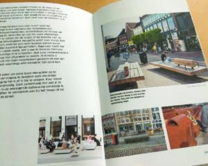 Artgineering publication grotestraat almelo