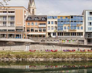Herbstakademie TU Graz