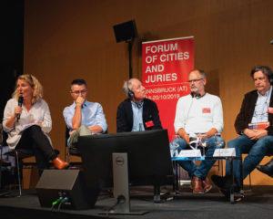 Europan Forum Innsbruck aglaee degros