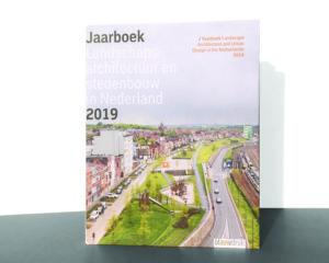 jaarboek 2019 park belle vue leuven artgineering